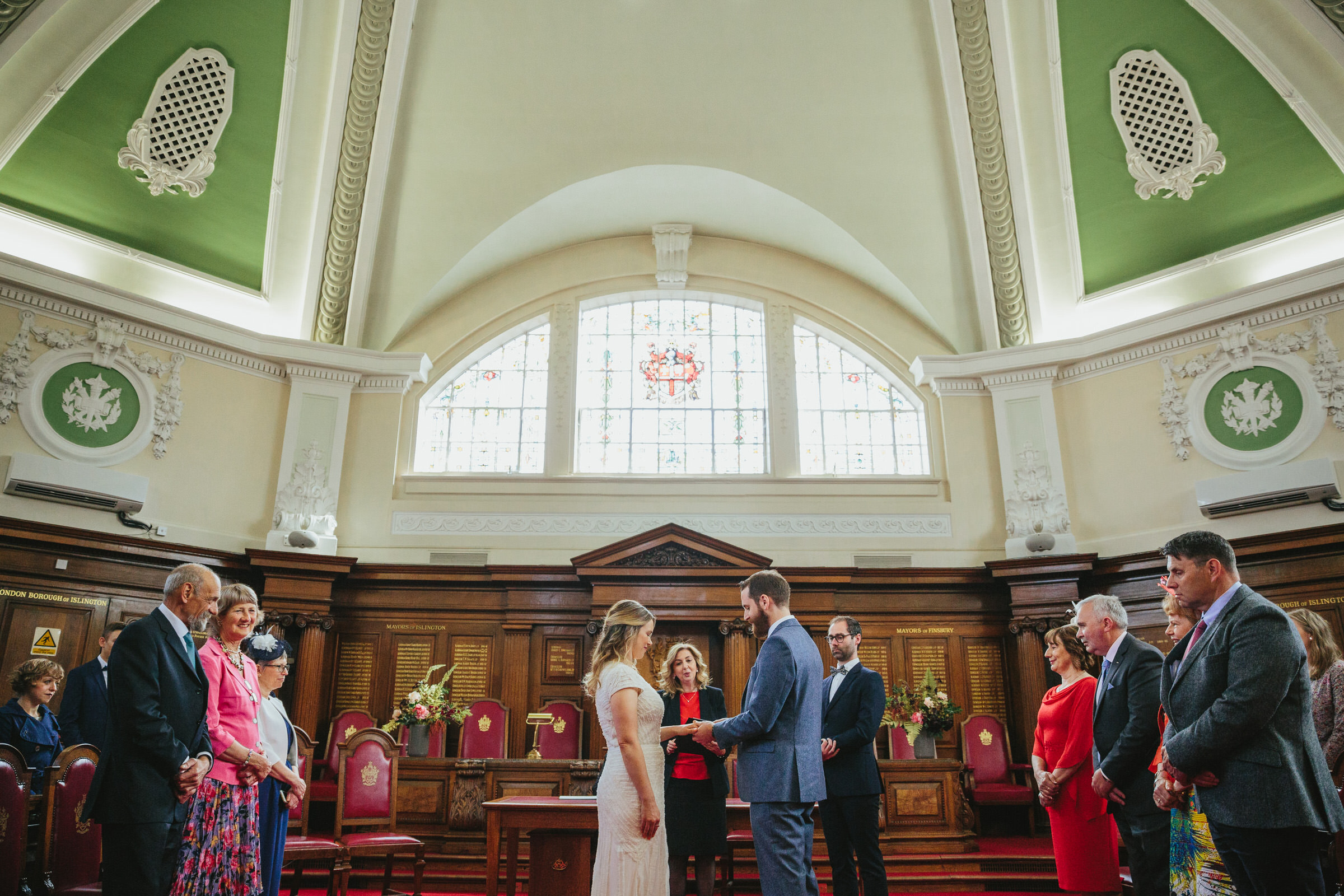 islington-town-hall-ceremony