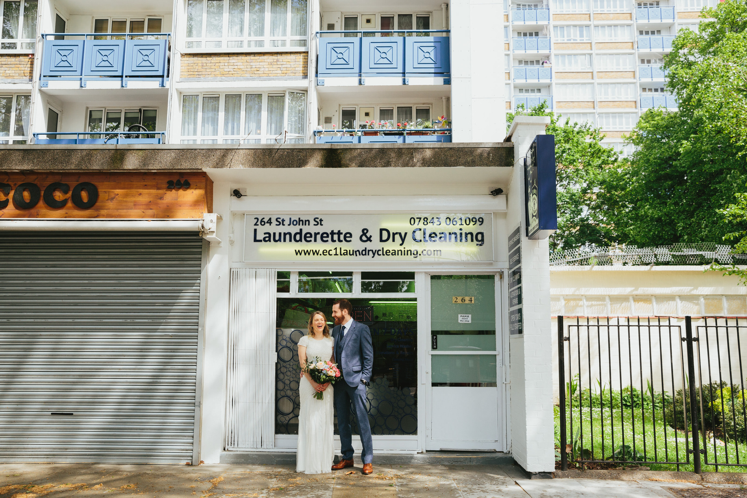 launderette-wedding-photos