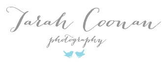 Reportage Wedding and Portrait Photographer in London, Surrey, Sussex, Hampshire, France and Italy | Tarah Coonan Photography logo