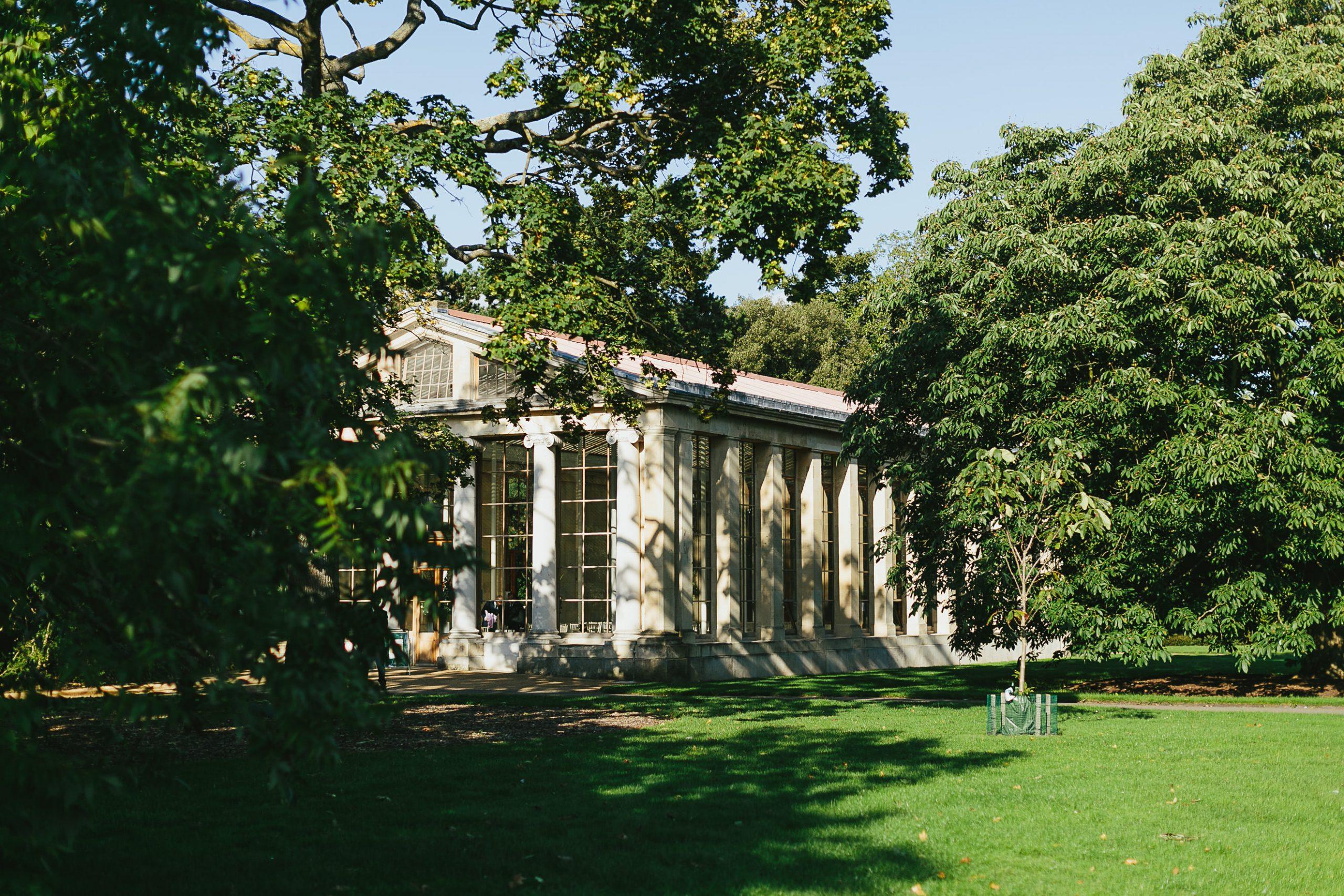 nash conservatory