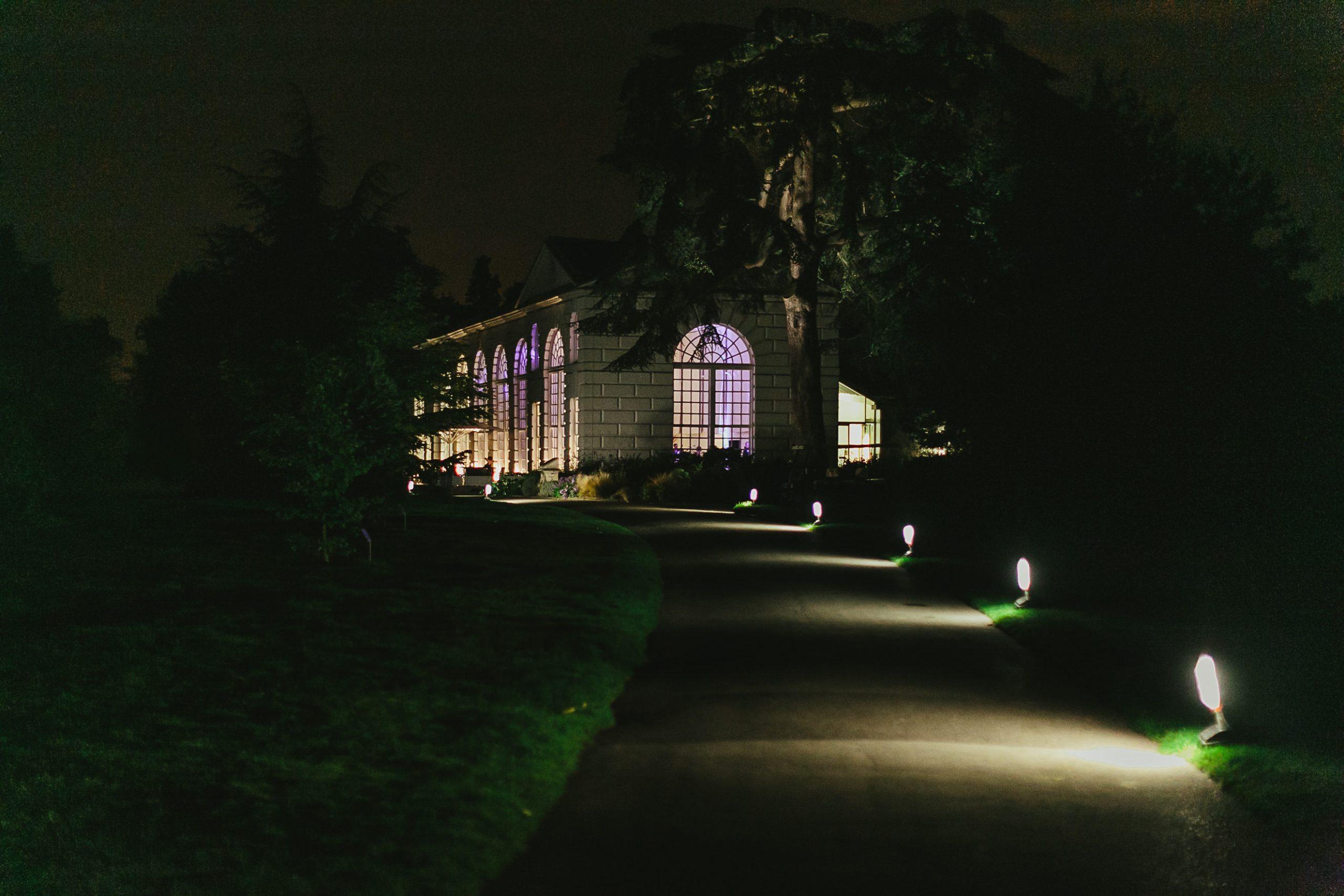 orangery wedding london