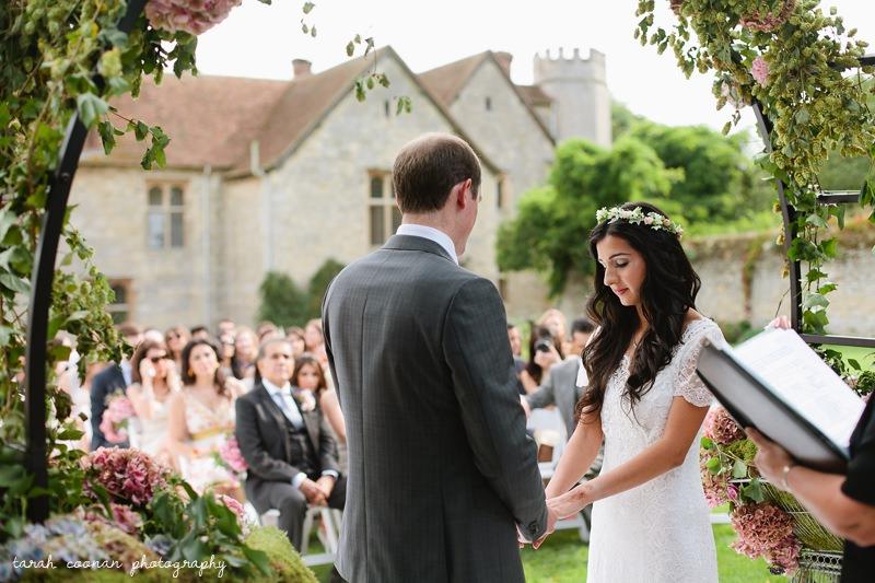 notley abbey ceremony