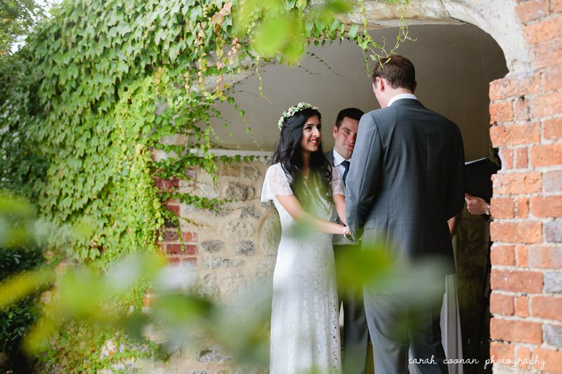 outdoor wedding uk