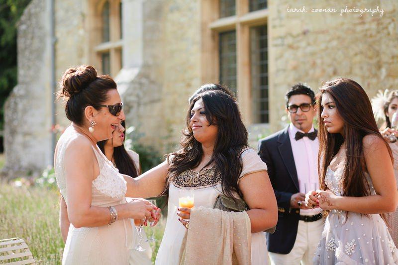 pakistani wedding notley abbey