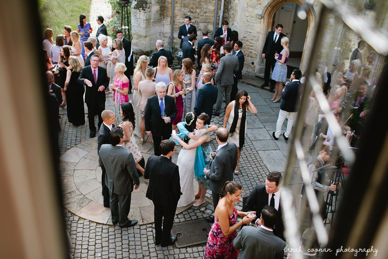 bijou wedding venue
