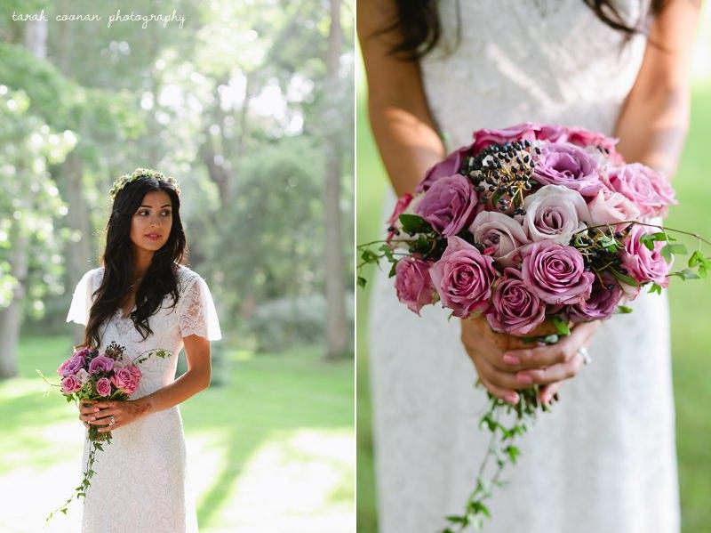 angelic bride