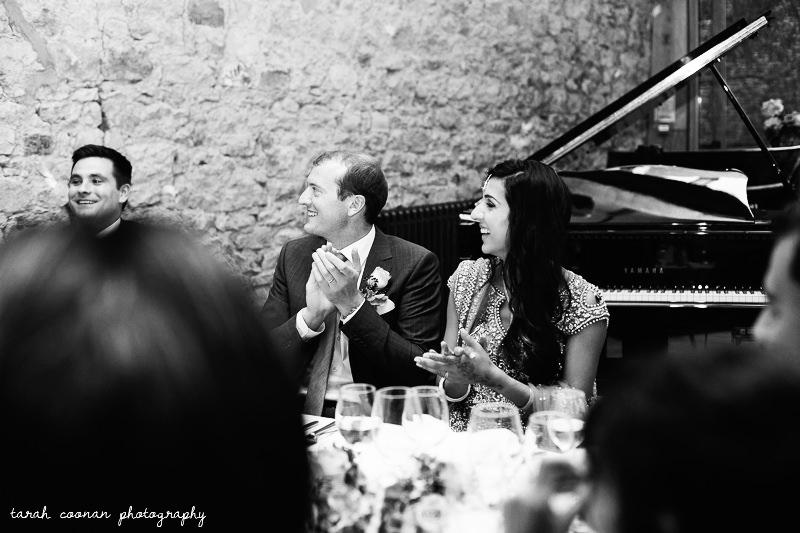notley abbey bride and groom speech