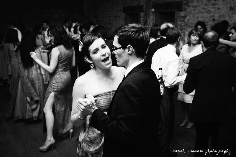 notley abbey wedding dance