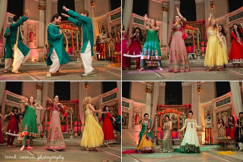 mendhi traditional dancing