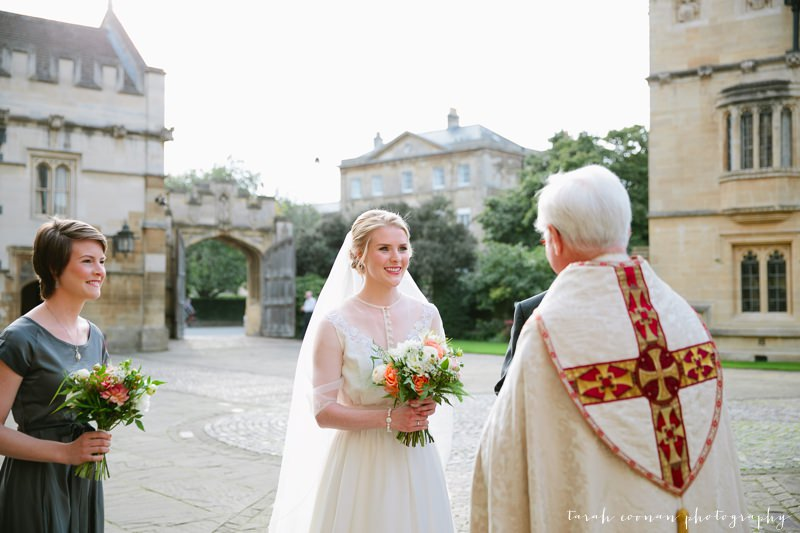oxford vintage wedding
