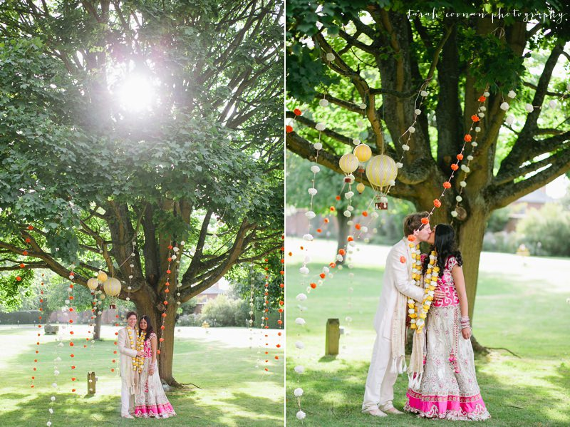 indian bride hanging tree