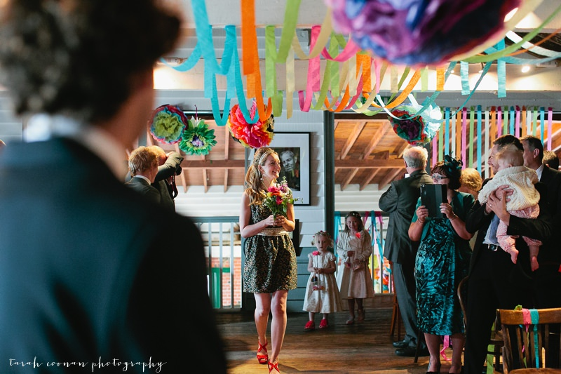 lobster shack wedding