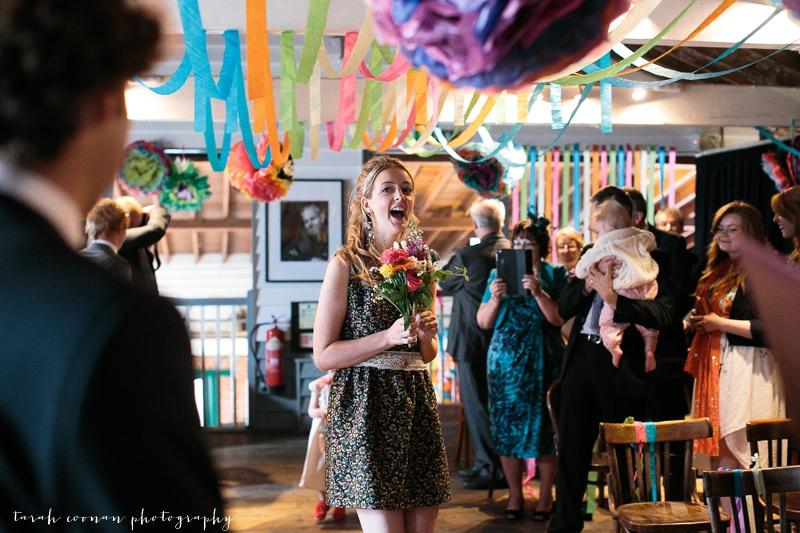 wedding ceremony east quay whitstable