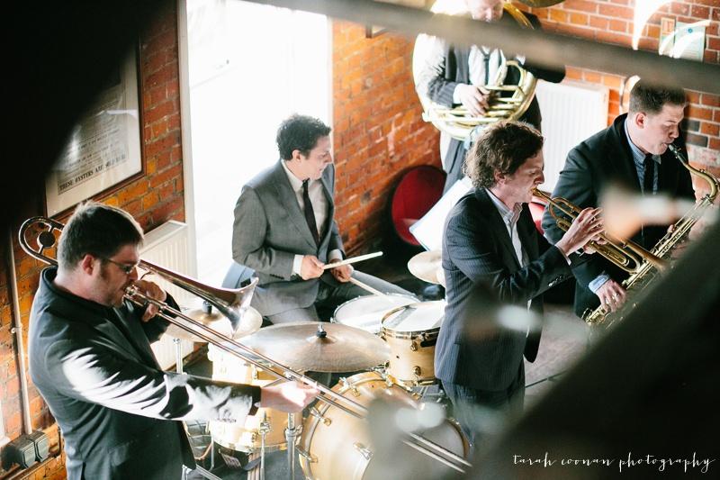 Gold Diggas band