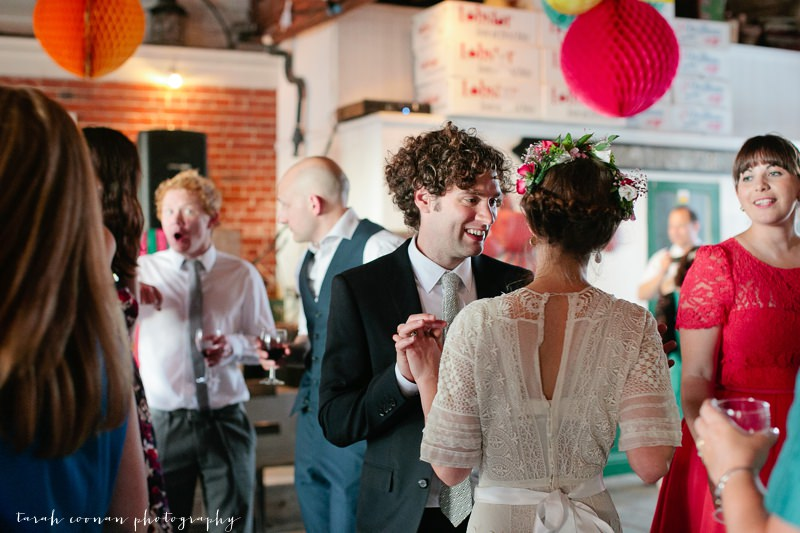 first dance to hackney colliery band