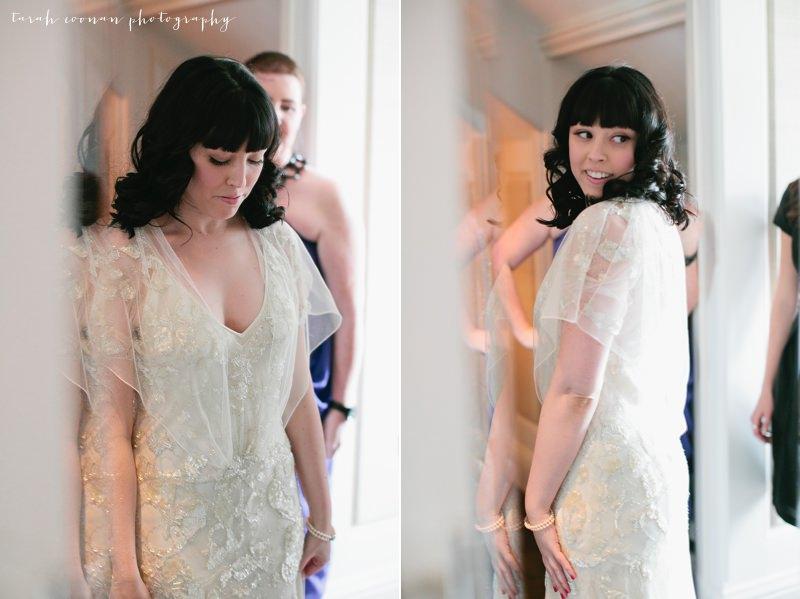 Azalea wedding dress