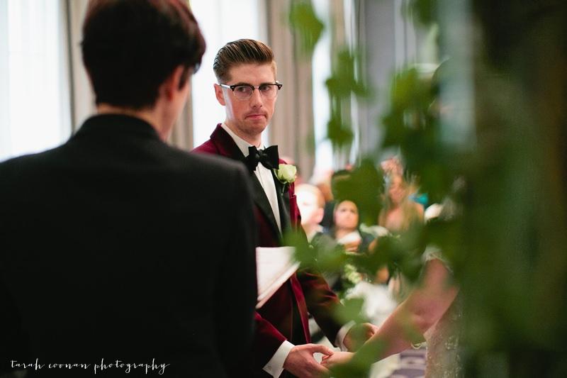 funky groom glasses