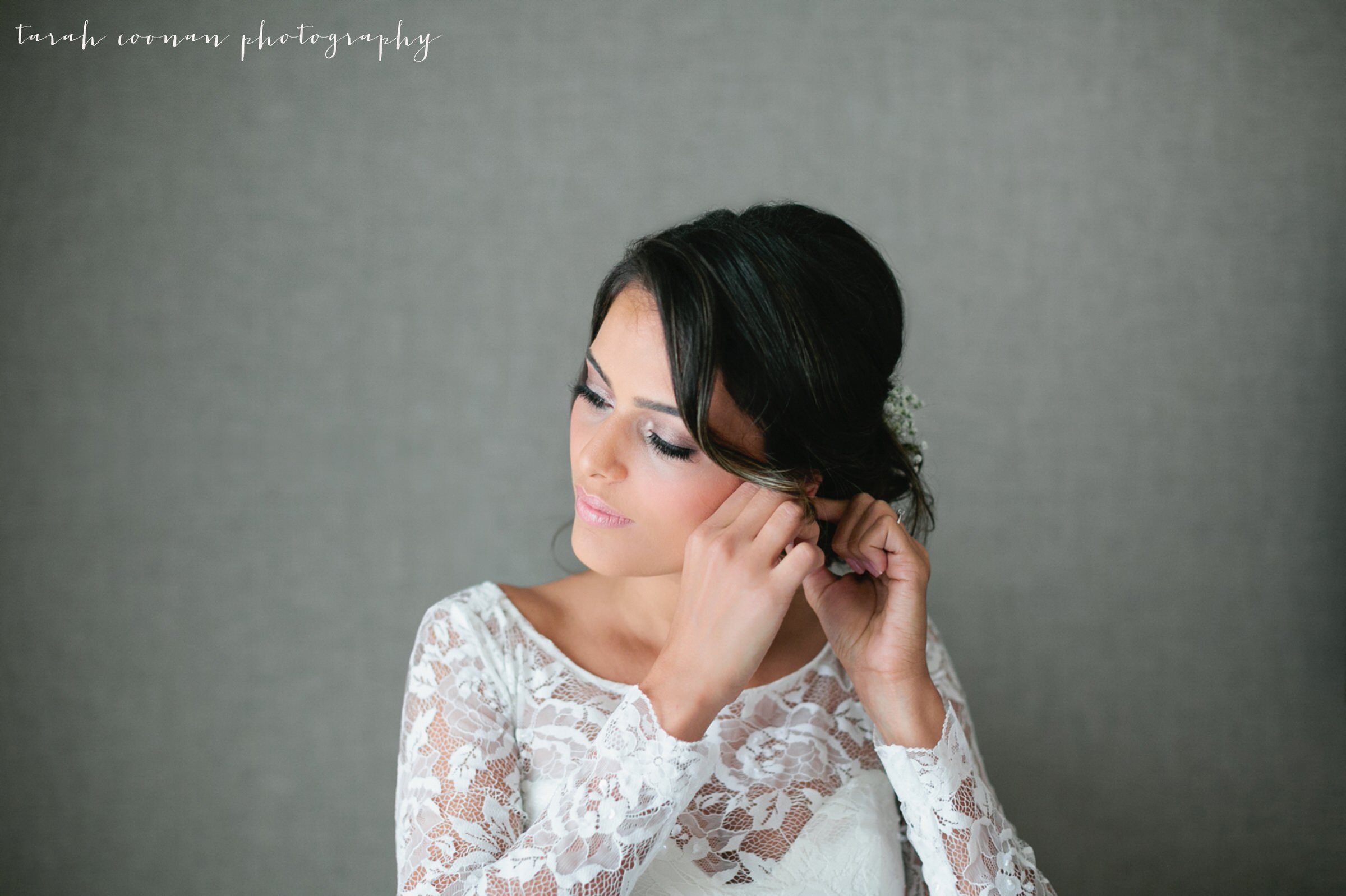 Soho House wedding - Rafaela & Mark