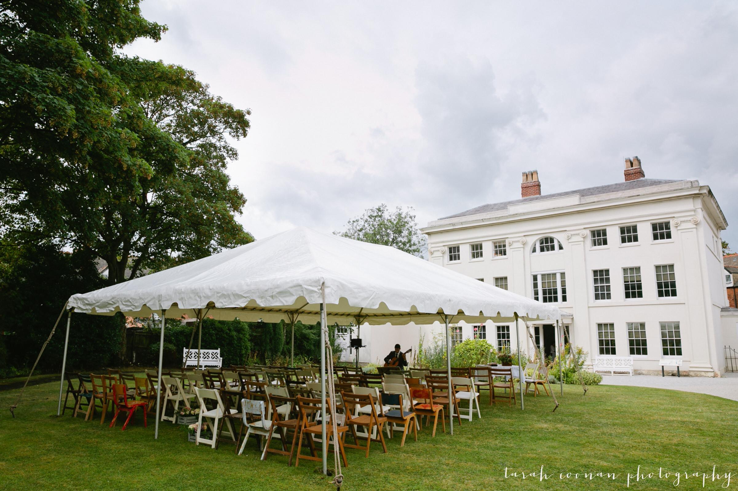 soho house wedding