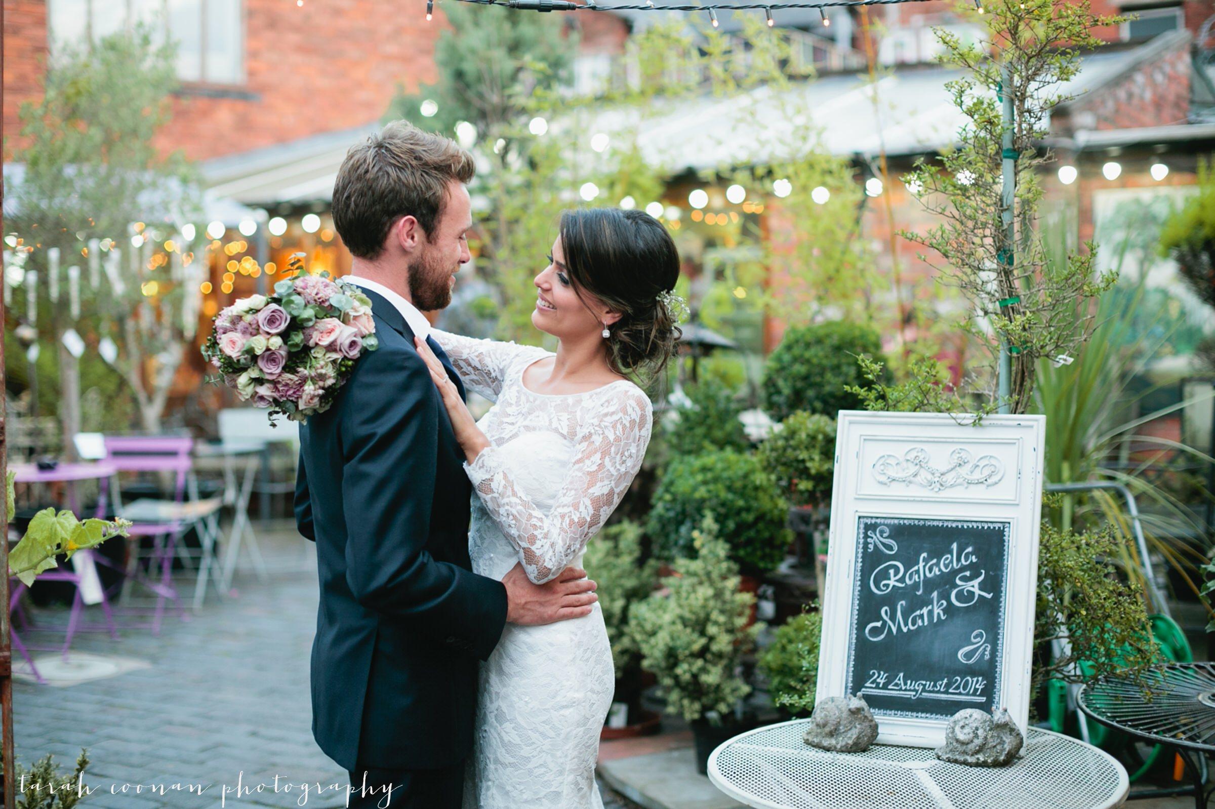 pub wedding london