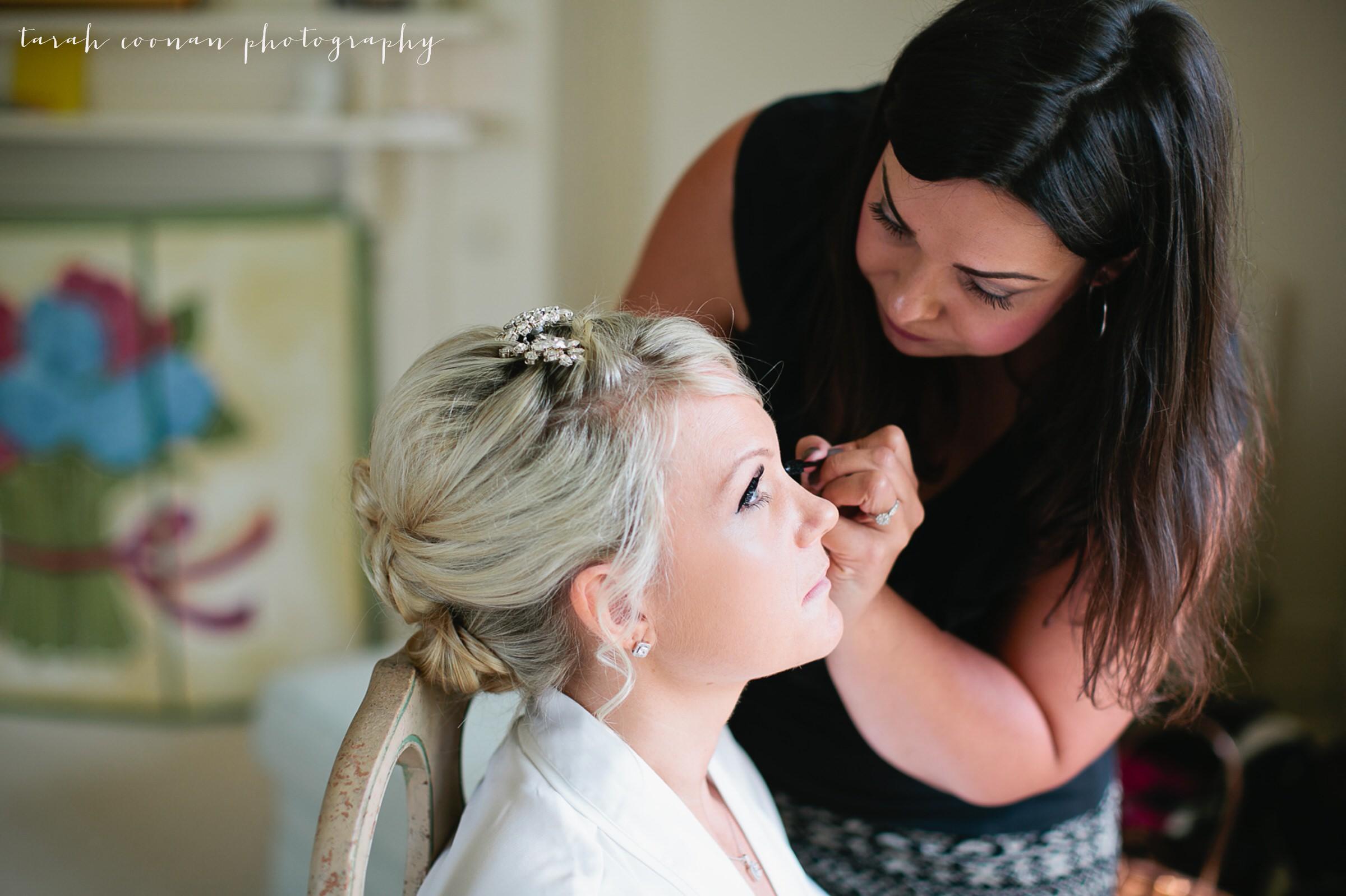 cheltenham makeup artist