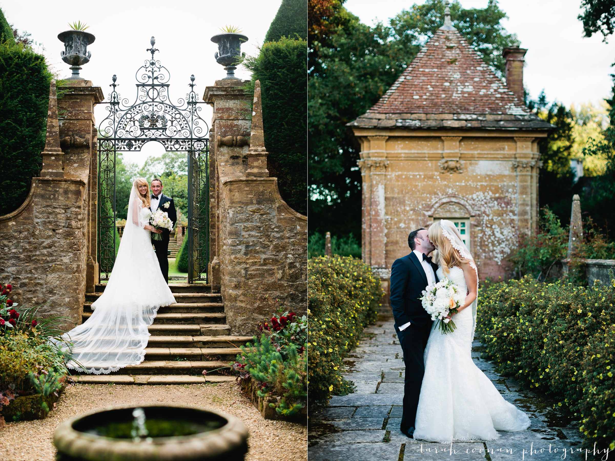 english country hall wedding