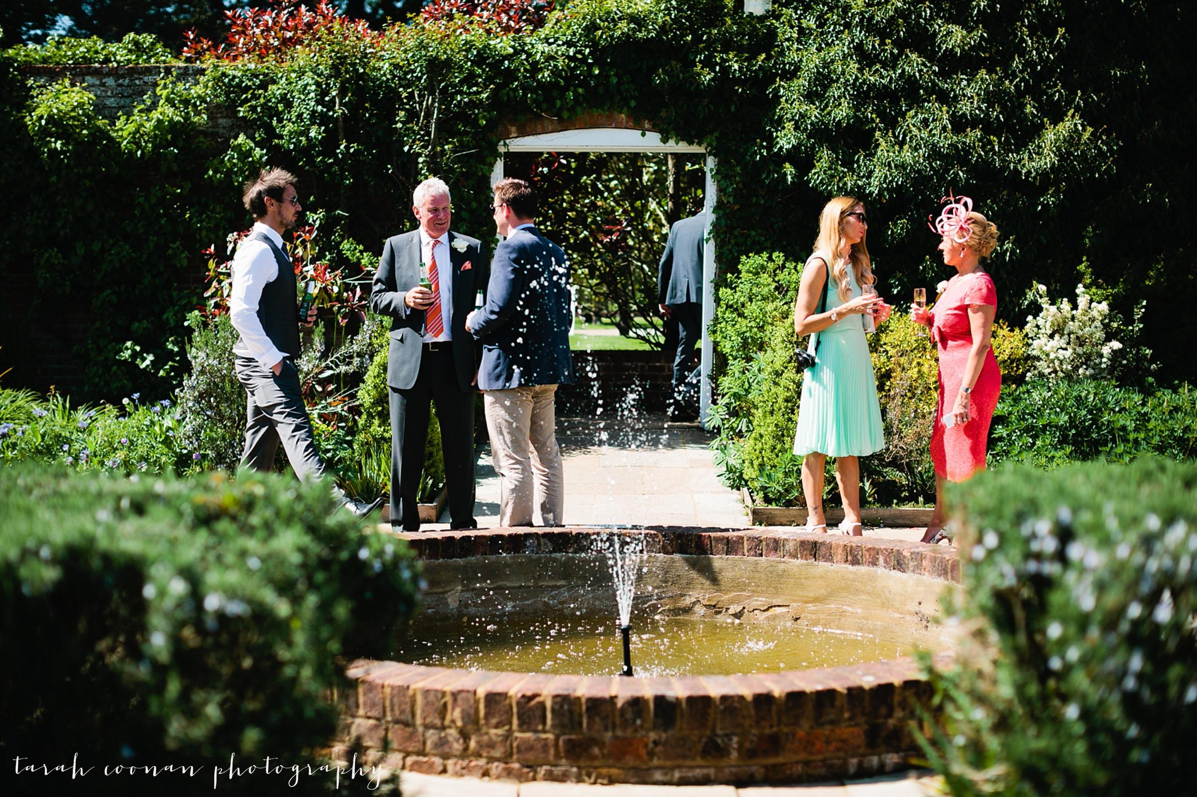 wedding venue beautiful garden