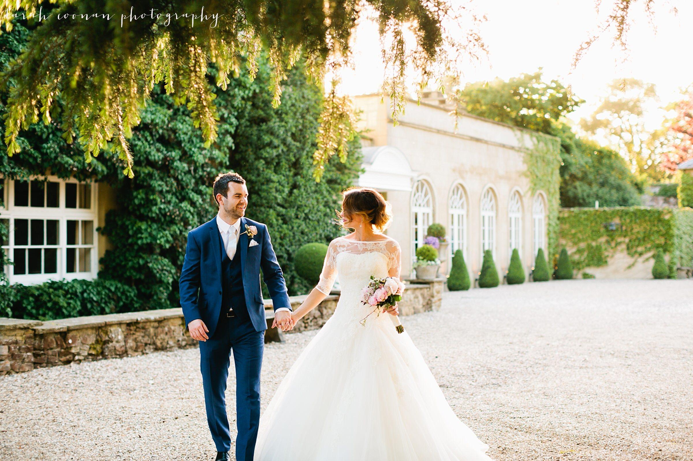 northbrook park wedding day