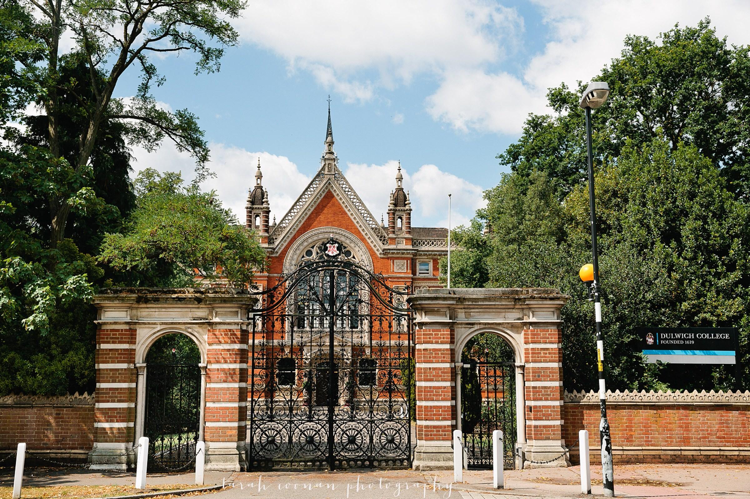 dulwich college school