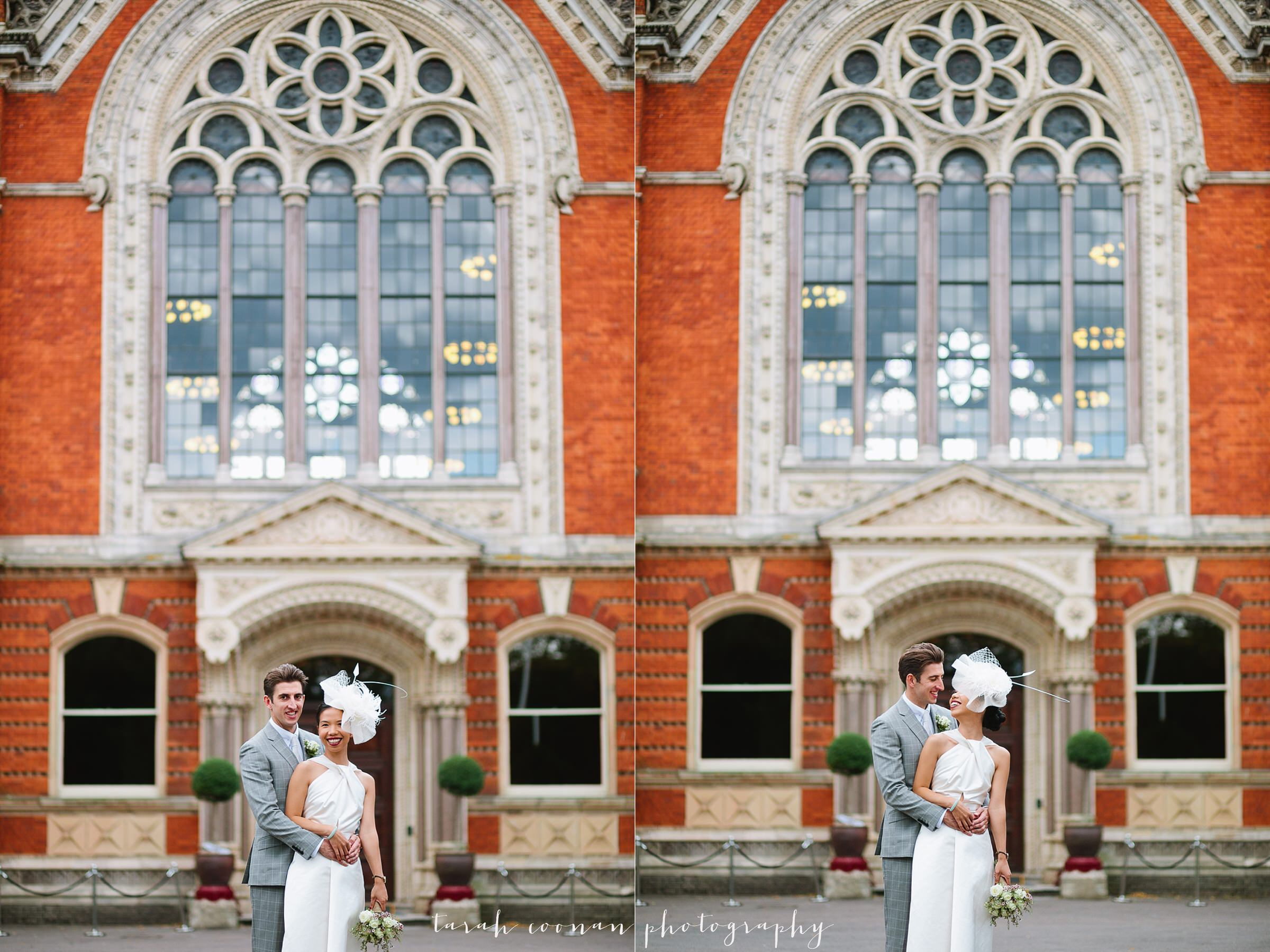 dulwich college ceremony