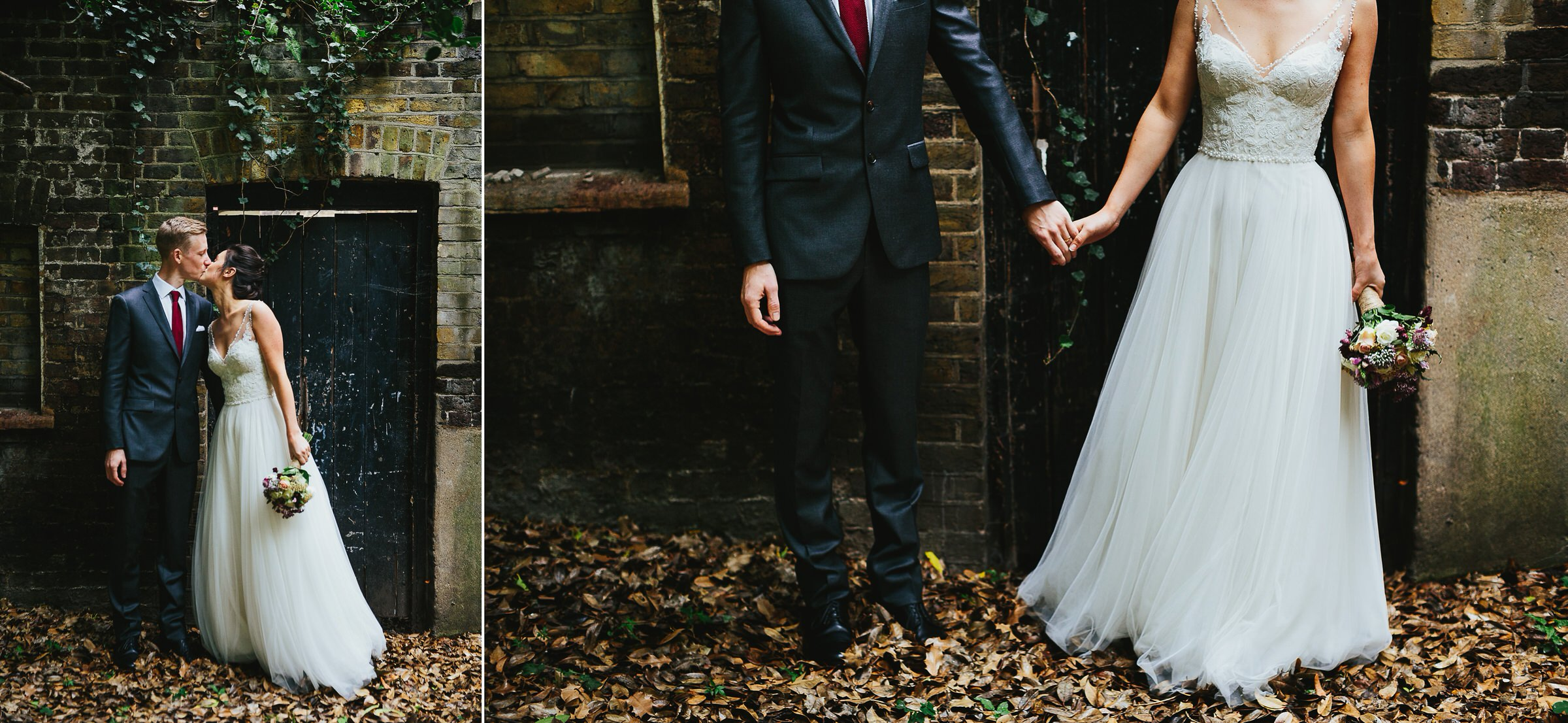 Southwark Register Office wedding - Helen & Simon