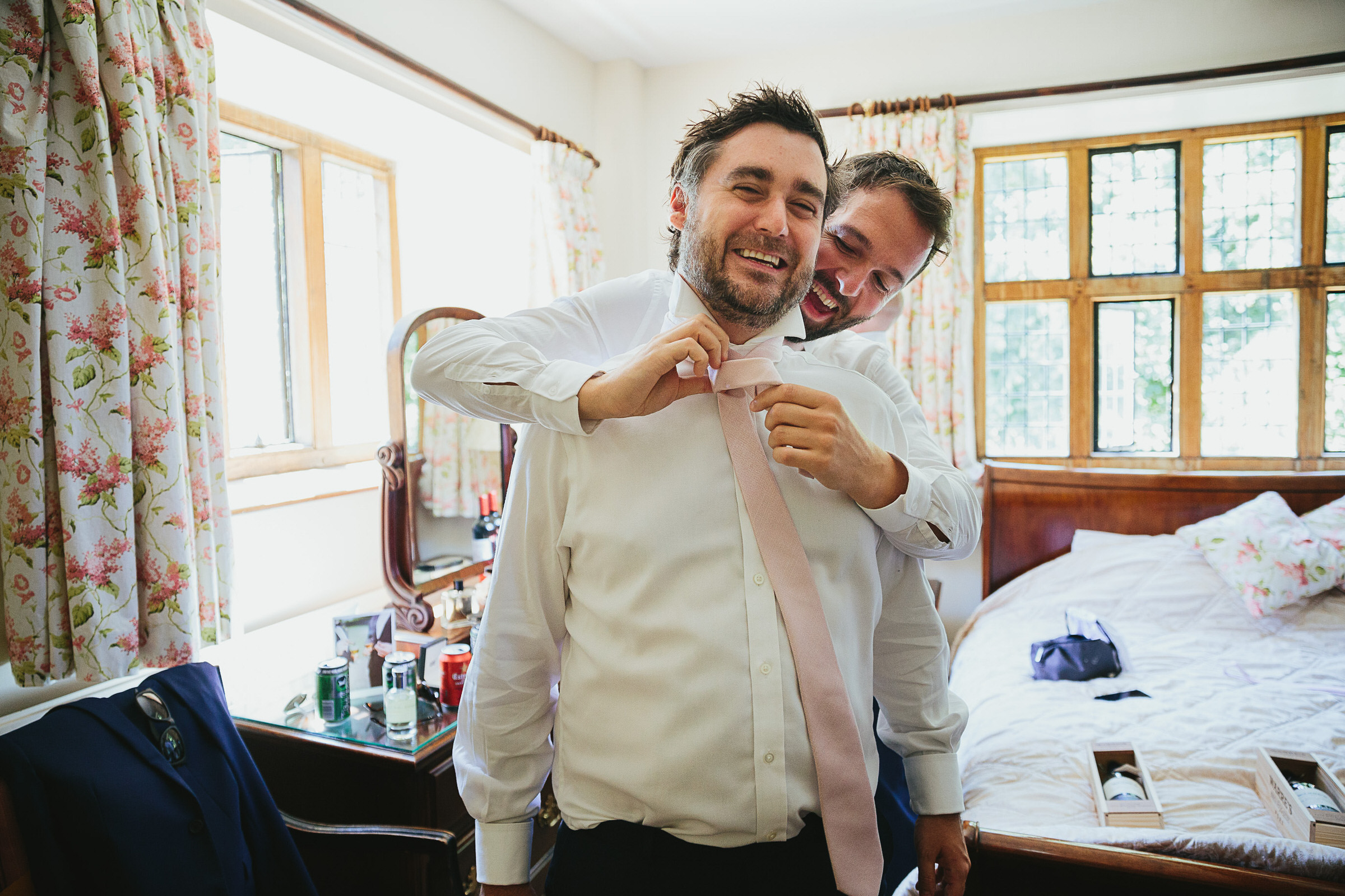 Knowlton Court wedding - Katie & Mike