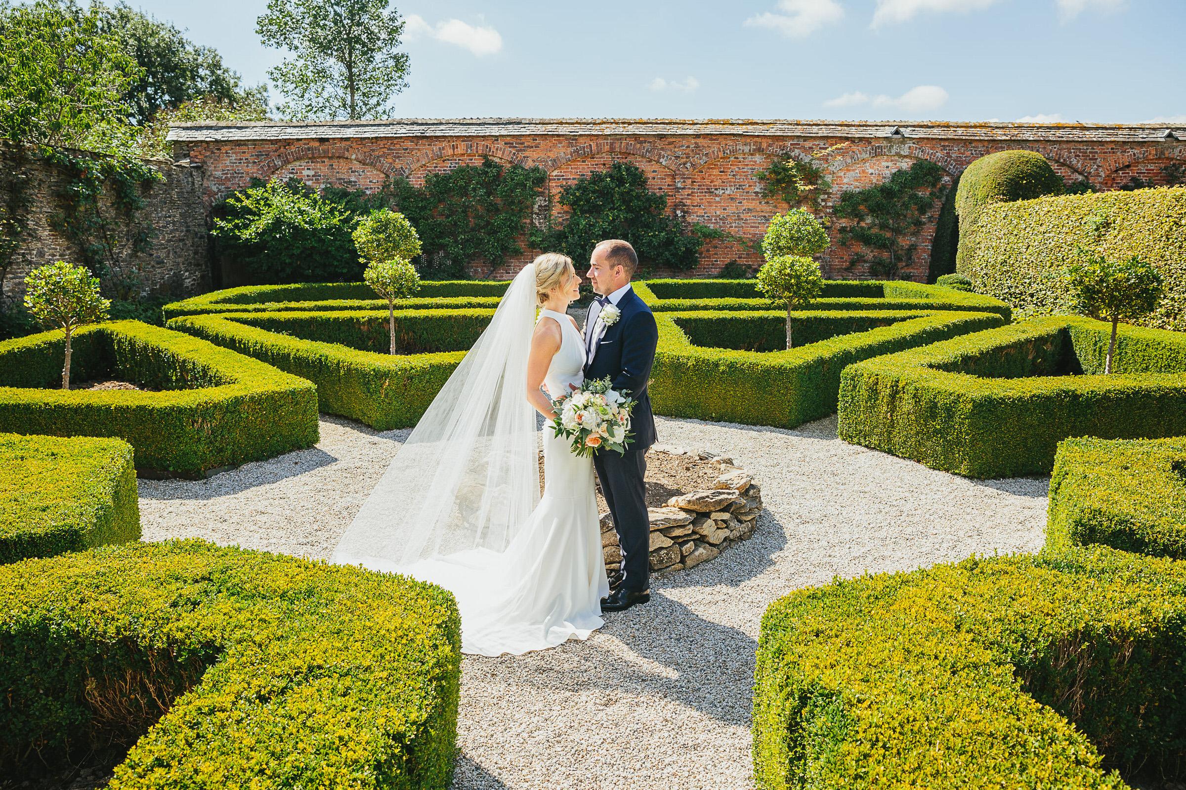 ornate gardens wedding venue