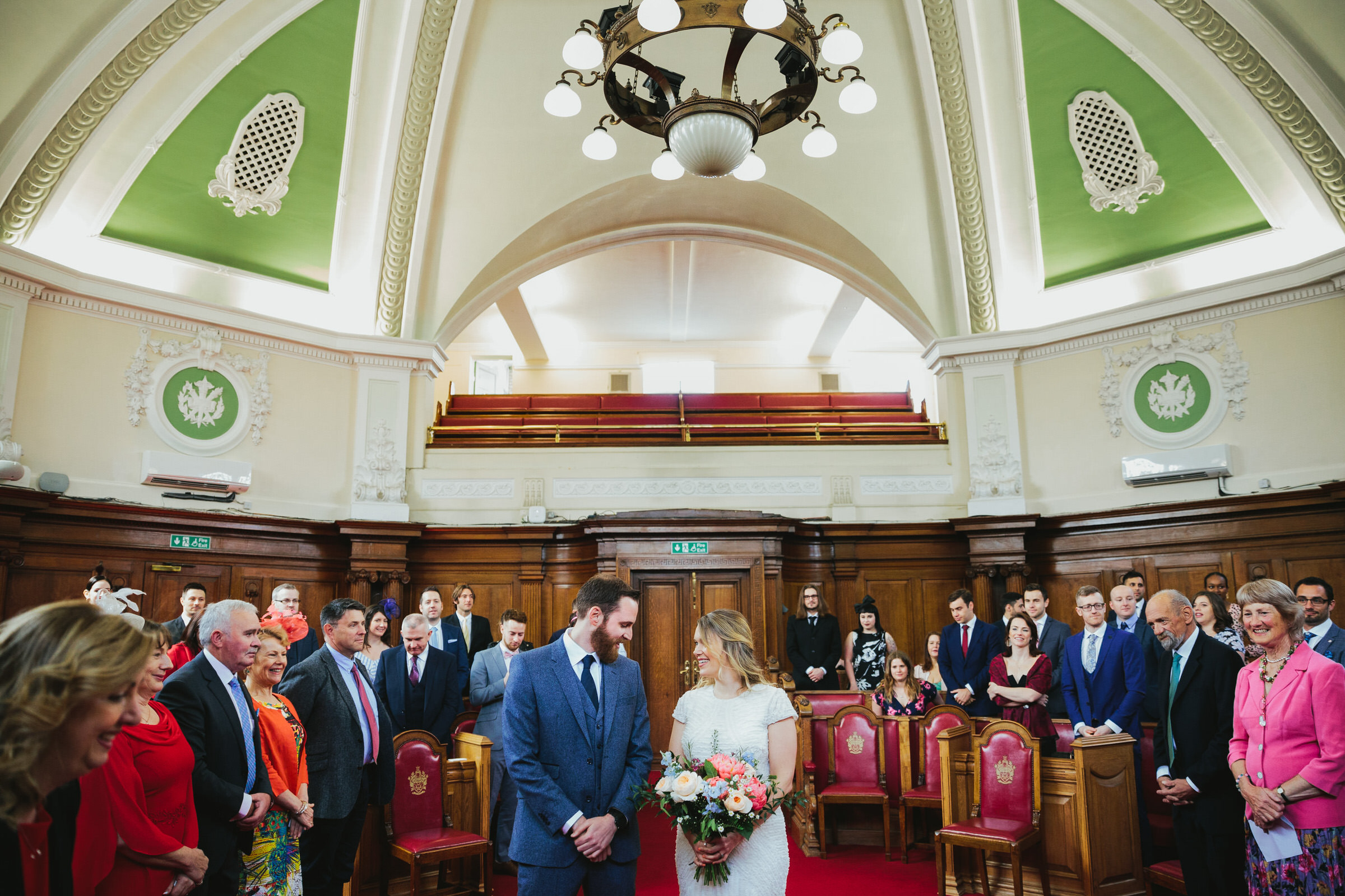 islington-town-hall-wedding