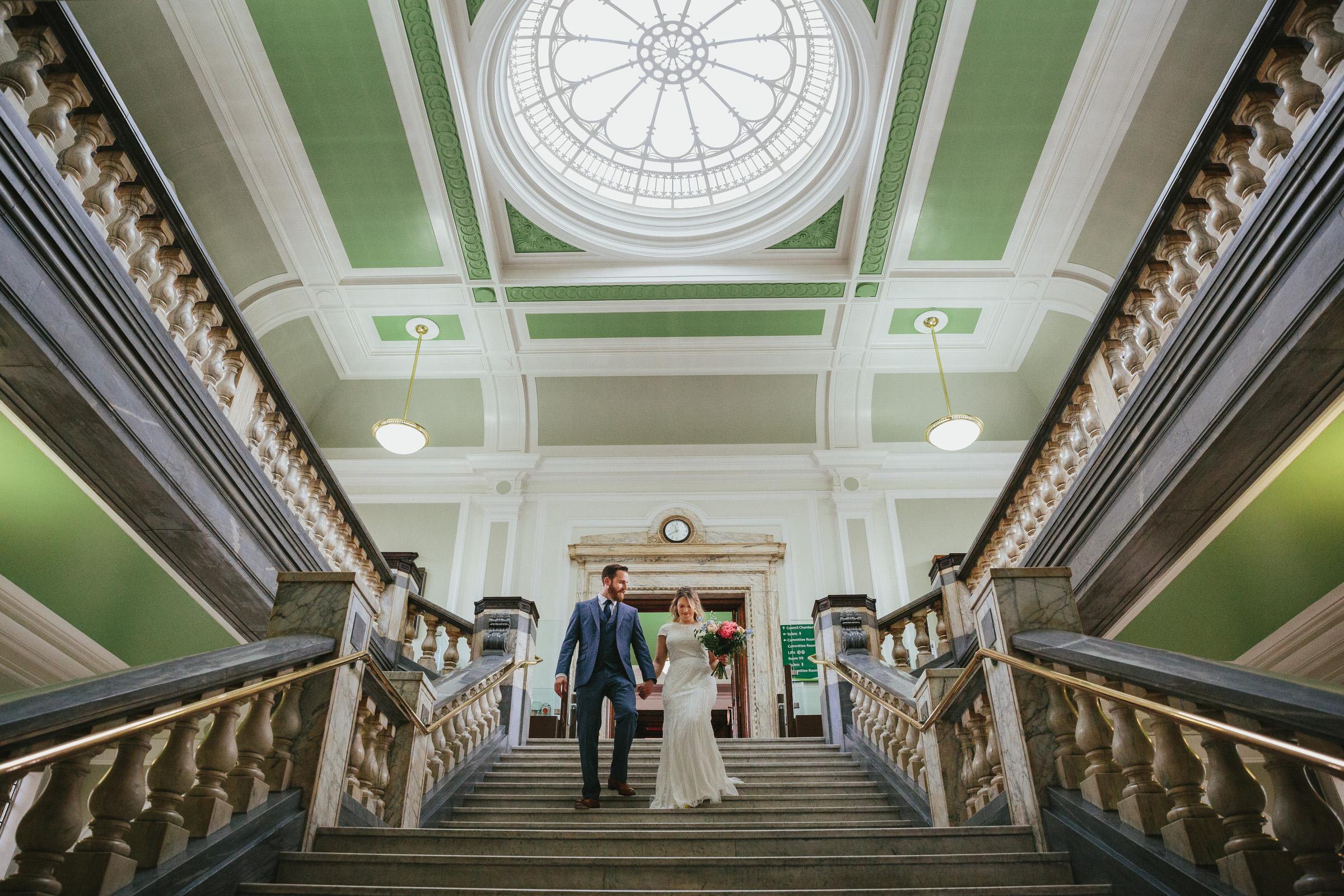 london-town-hall