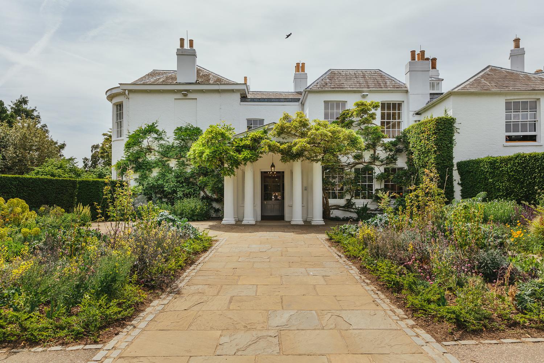 Pembroke Lodge Richmond