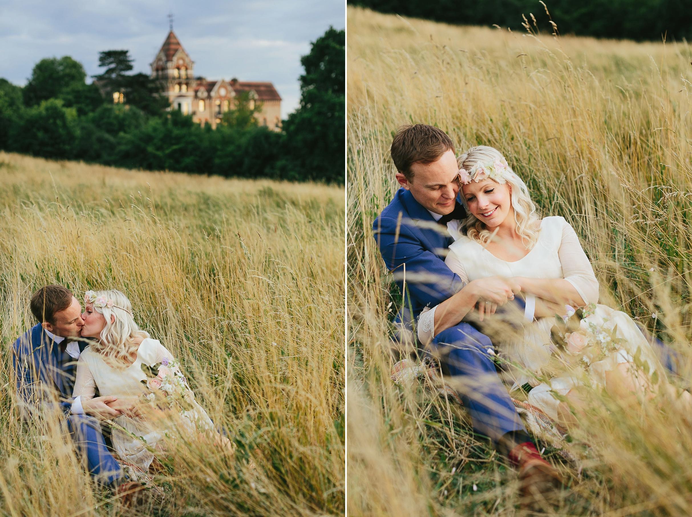 richmond hill wedding