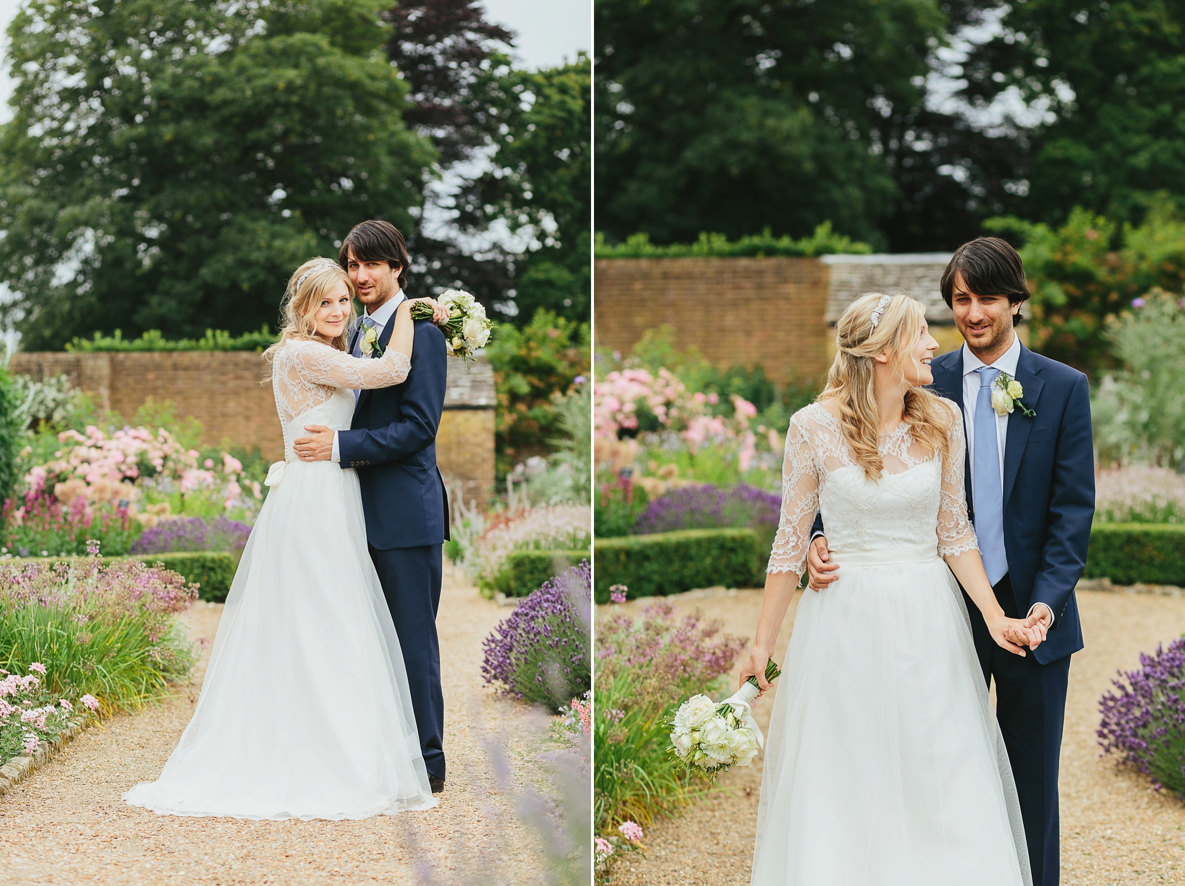 walled garden wedding venue