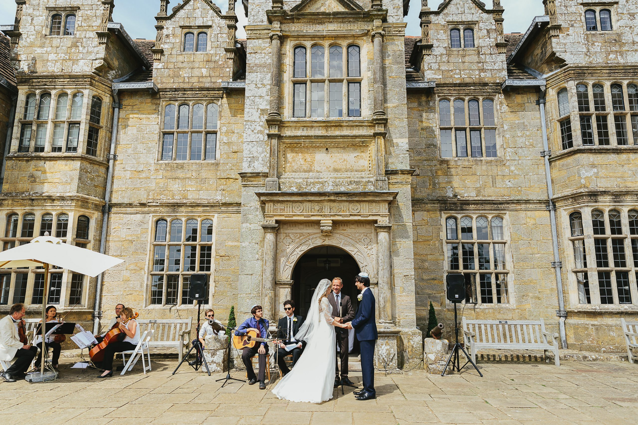 sussex wedding venue