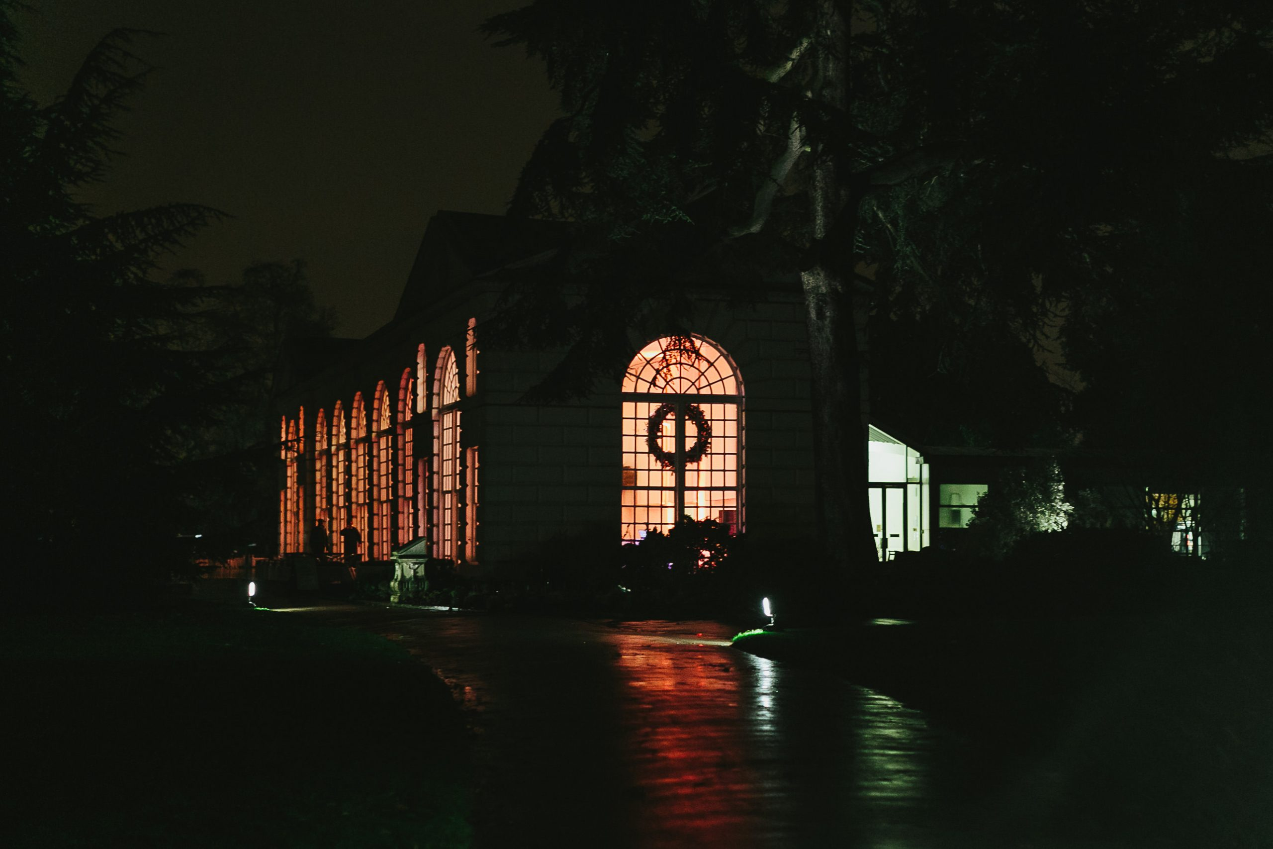 the orangery kew gardens