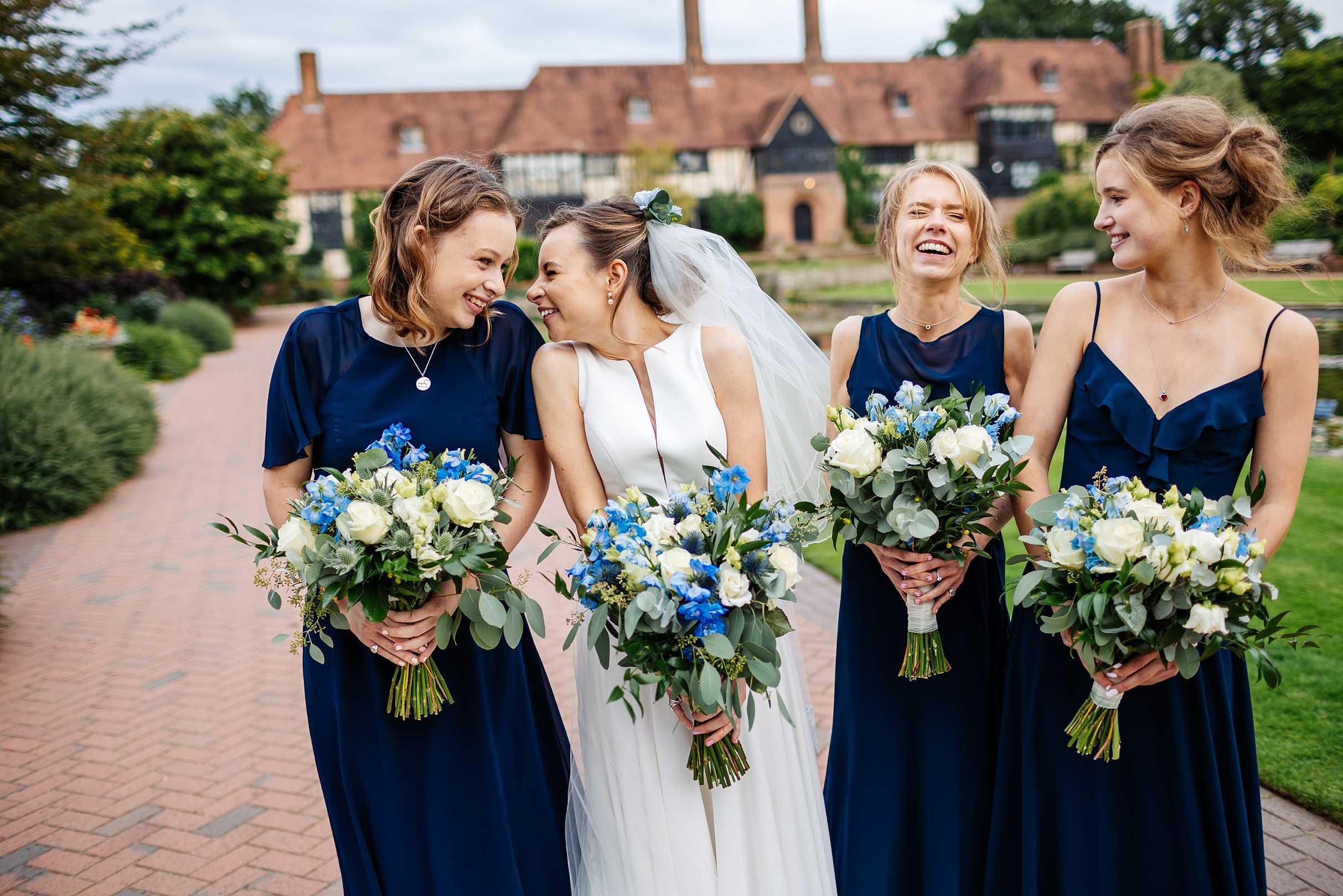 rhs wisley wedding