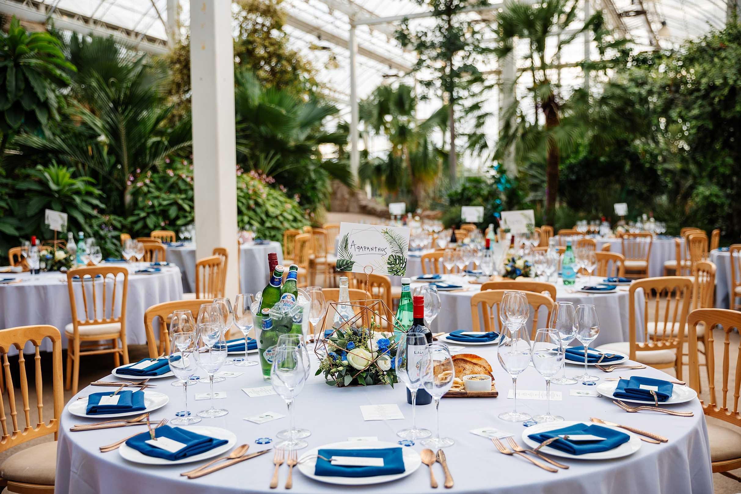 rhs wisley glasshouse wedding